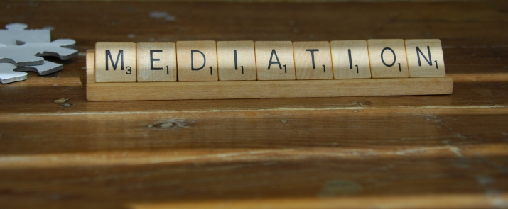 mediation: rol van de mediator
