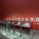 Groninger Museum. Werken van Elena Polenova, 1890 – 1896, Groninger Museum, Russische sprookjes, volksverhalen en legenden. (foto Marten de Leeuw)